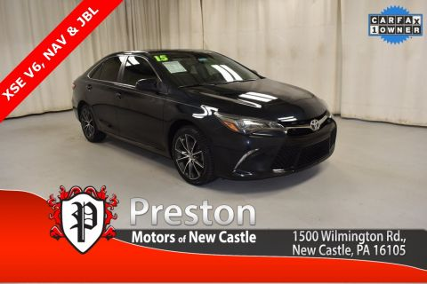 93 Used Cars in Stock New Castle, near Ellwood City | Preston Toyota